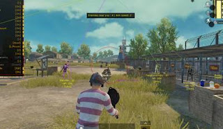 16-17 Feb 2020 - Part 77.0 GRATIS / FREE VIP Fiture Cheats PUBG Tencent, Anti Ban, Aimbot, Wallhack, No Recoil, ESP, Magic Bullet