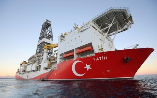 Tagesspiegel: Χρειάζονται απτές κυρώσεις κατά της Τουρκίας