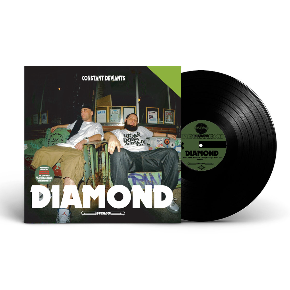 Mach hommy mach-hommy x thagodfahim - dollar menu lp full album flac