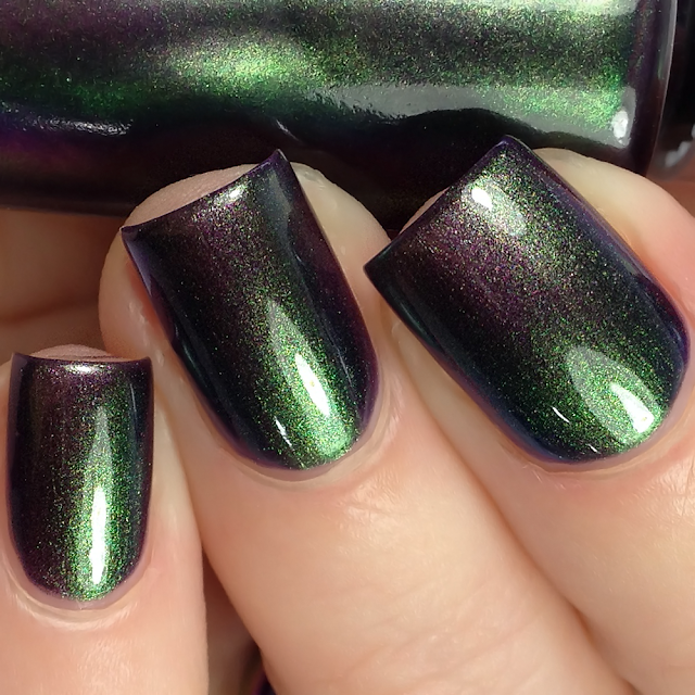 Great Lakes Lacquer-The Scorpion, The Serpent, The Phoenix