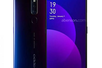 Daftar HP Android 3 Jutaan dan Spesifikasinya 2019