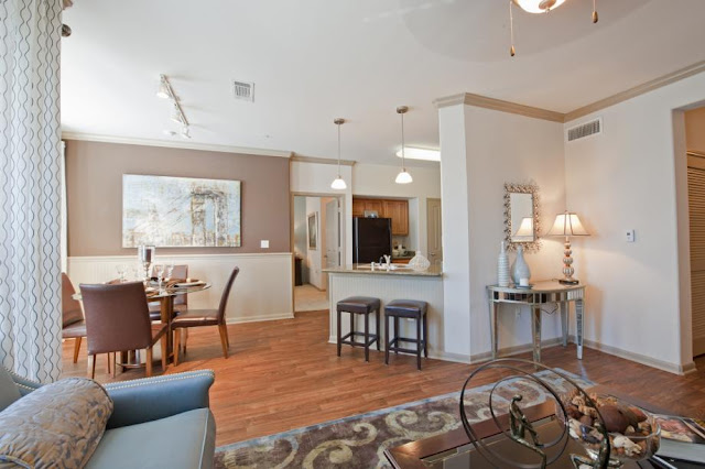 Furnished Apartments Near Houston Medical Center