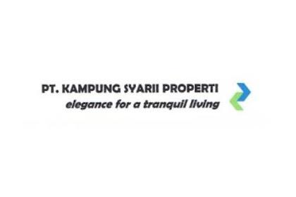 Lowongan PT. Kampung Syarii Properti (Persero) Pekanbaru Januari 2019