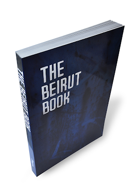 Everything about The Beirut Book
