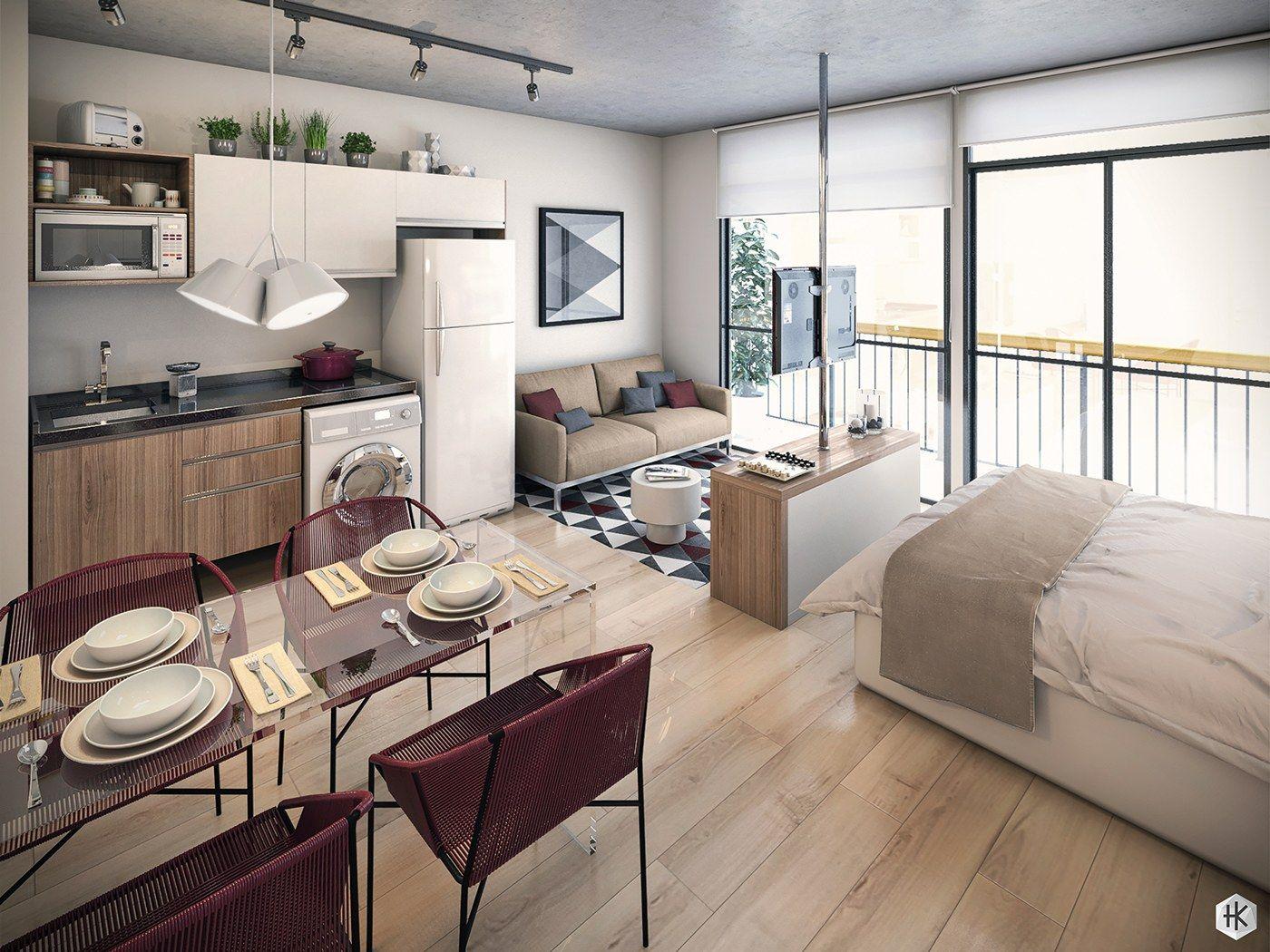 Places to Buy a Studio Apartment in Dubai