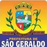 SEAP-Concurso publico Prefeitura de São Geraldo/MG