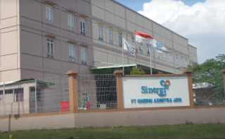 Lowongan Kerja PT. Sinergi Adimitra Jaya MM2100