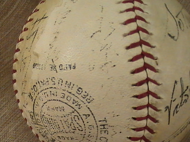 職業野球!実況中継
