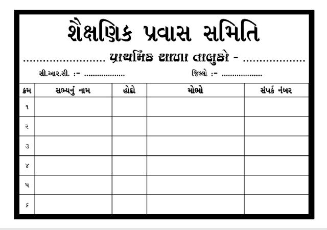 School Pravas All Patrako