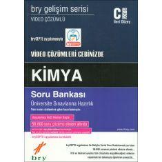Birey Gelişim Serisi Kimya Soru Bankası C Serisi İleri Düzey (2017)