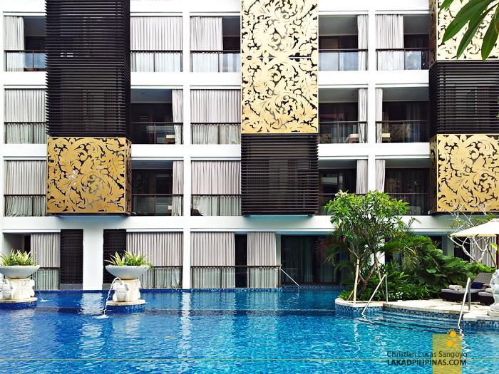 Trans Resort Bali Seminyak Pool