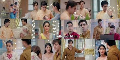Yeh Rishta Kya Kehlata Hai Episode 28th January 2019 Written Update