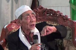 KH Maimoen Zubair: Di Jawa Banyak Kiai, Karena Banyak Keturunan Rasulullah yang tak Bernasab