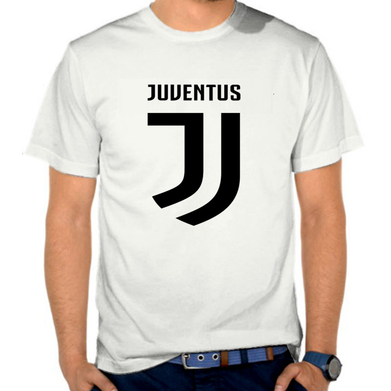 Kaos Distro Bola Juventus