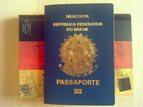 Au Pair na Alemanha: como obter o visto (Foto: Aline Lima)