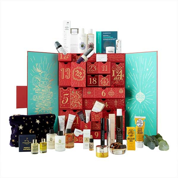 Fortnum & Mason Beauty Advent Calendar 2020