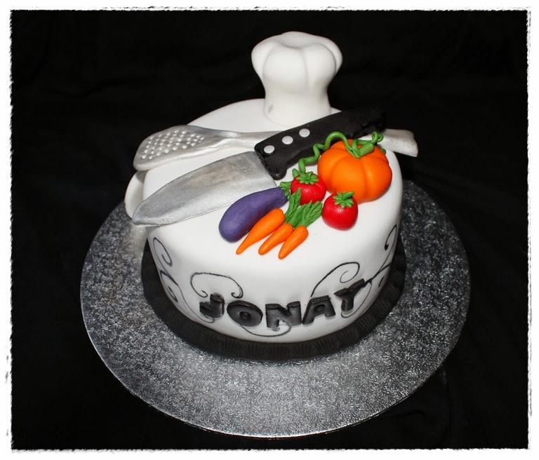 Las tartas de mj tarta especial para un chef for El gran manual del cocinero pdf