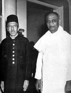 On Success of Hyderabad Operation - Sardar Patel - 18th September 1948