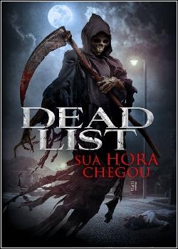 Dead List - Sua Hora Chegou