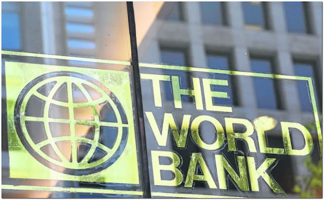 World Bank cuts forecasts for crude and metal prices