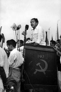 Upaya Bangsa Indonesia Menghadapi Disintegrasi Bangsa Periode 1948-1965