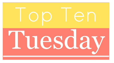 Top Ten Tuesday: Winter TBR