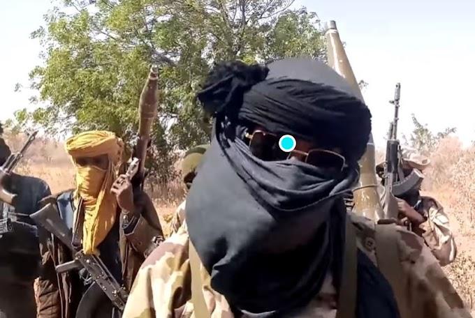 Breaking: Bandits storm seminary school, kidnap students in Kaduna