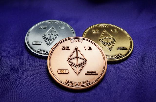 Ether trong Ethereum là gì ?