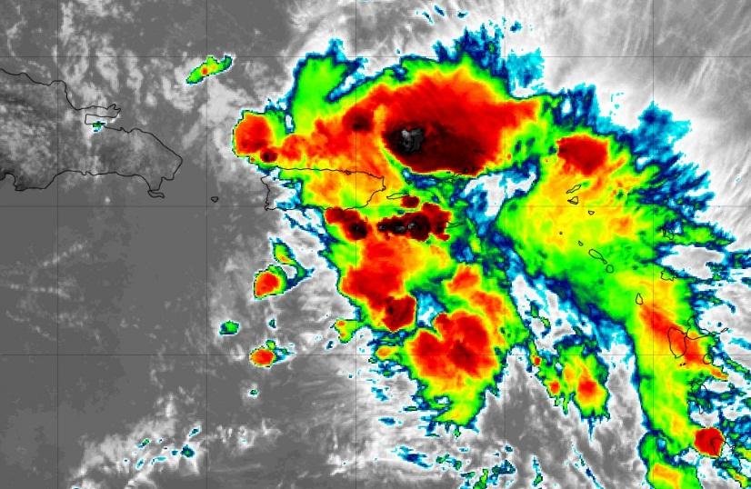 Ciclón-Beryl-se-degrada-a-Onda-Tropical-pero-dejará-lluvias