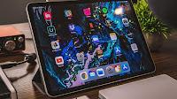 Il Tablet è meglio di un PC portatile per 10 tipi di usi (iPad o Android)