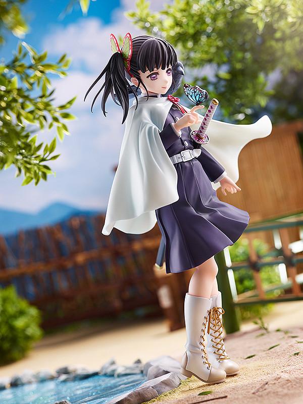 Figura de Kanao Tsuyuri, de Kimetsu no Yaiba, por Phat!