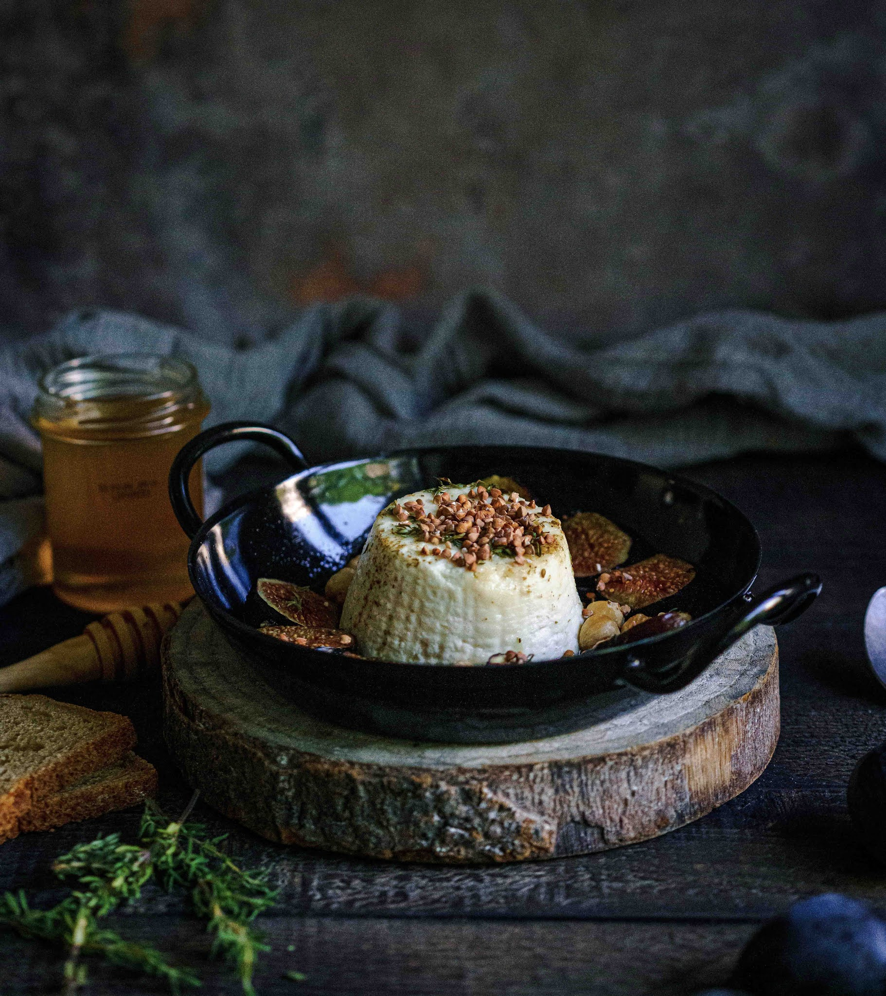 ricotta, fromage italien , recette rapide