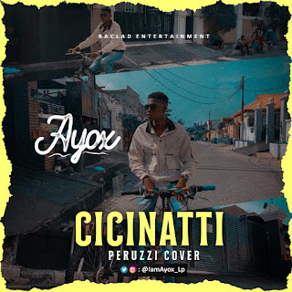 Ayox Cincinnati