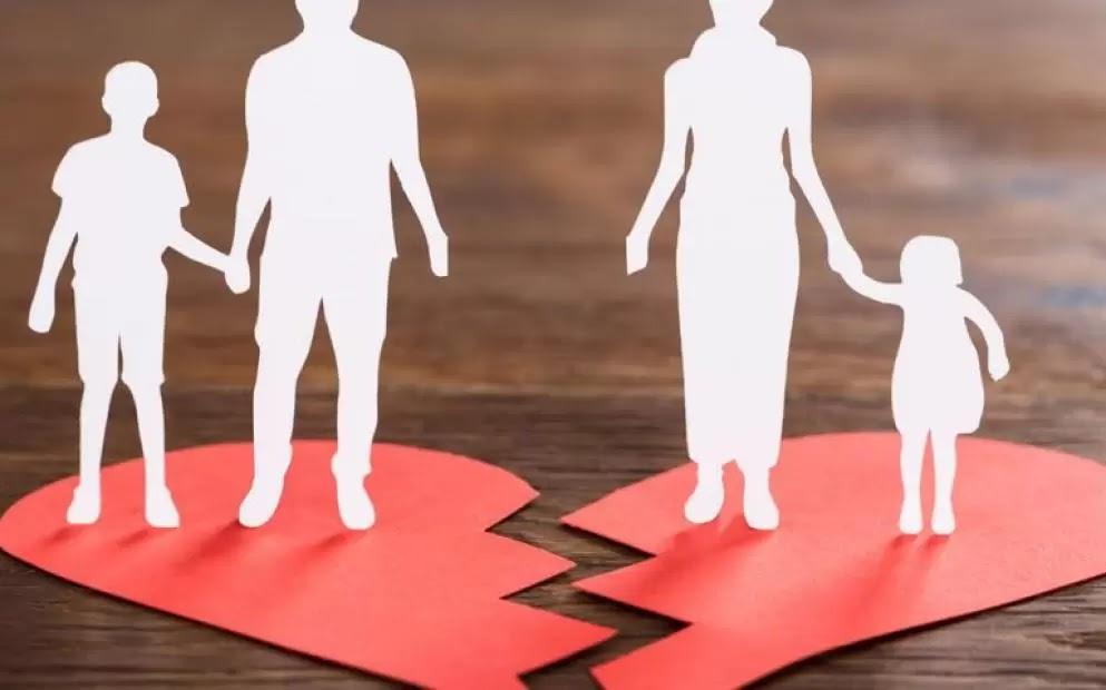 A Destruição Causada Pelo Divórcio