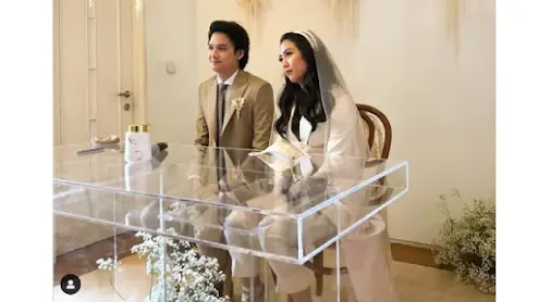 Sherina menikah