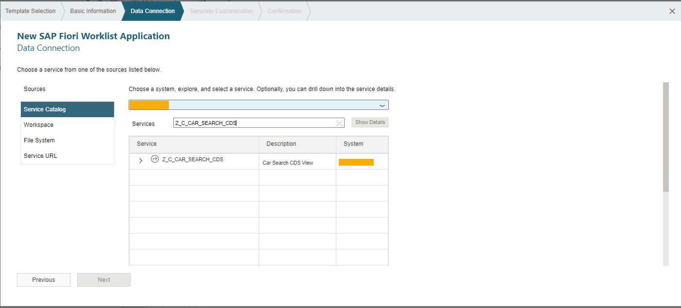 End to End Development – SAP HANA and Web IDE