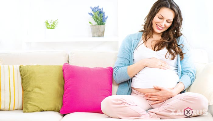Ciri-ciri hamil anak laki-laki menurut bentuk perut