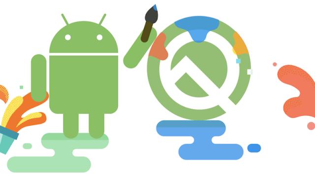Android Q Terbaru
