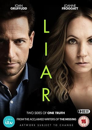 Liar - Legendada Torrent Download