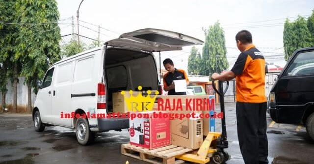 Alamat Dan Nomor Telepon Rajakirim Jakarta Info Alamat