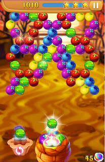 Jogue Bubble Pop Shooter online