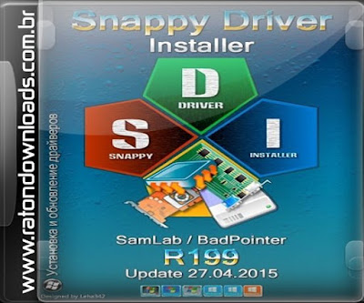 Snappy Driver Installer download | SourceForge.net