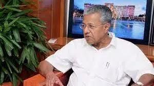 """A Political confrontation between CM Vijayan and KK Shailja""  leads to fresh cabinet"