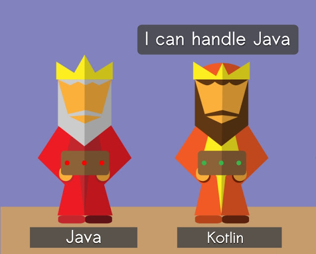 Kotlin vs Java Who is the king