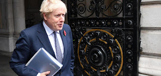 الحكومة البريطانية تستثمر في برنامج عسكري وصف بأنه الأكبر منذ الحرب الباردة