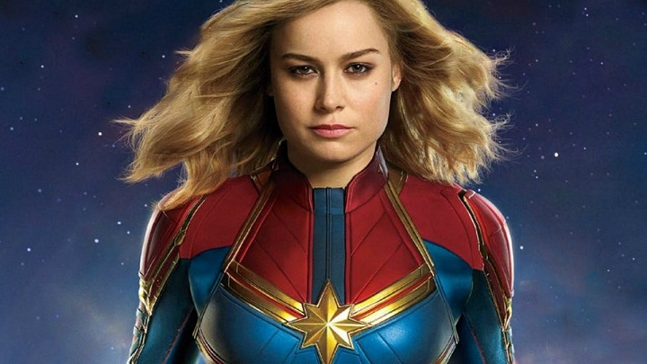 Captain Marvel Akan Berubah Menjadi Musuh Terbesar Avengers!