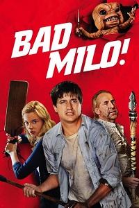 Watch Bad Milo Online Free in HD