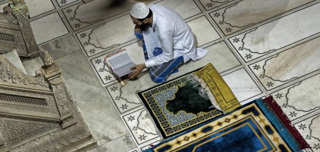 Nasihat-Nasihat Luqman al-Hakim Kepada Anaknya dalam Al Quran