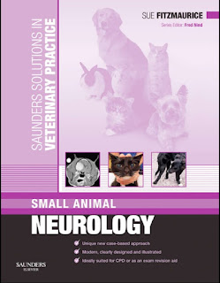 Saunders Solutions in Veterinary Practice: Small Animal Neurology 1st Edition