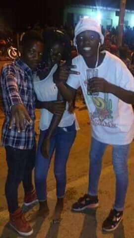 Força do Destino Feat Channel Boyz - Vamos Tchilar  [BAIXAR AGORA]